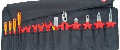 Набор инструмента Knipex KN-989913