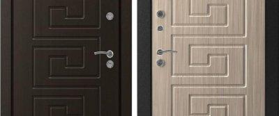 При комплексной поставке металлической и межкомнатных дверей скидка 10%