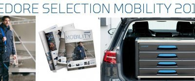 Акция GEDORE MOBILITY SELECTION 2019