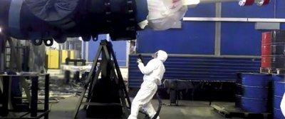 Эффективная защита от подземной коррозии металла - Мастикор