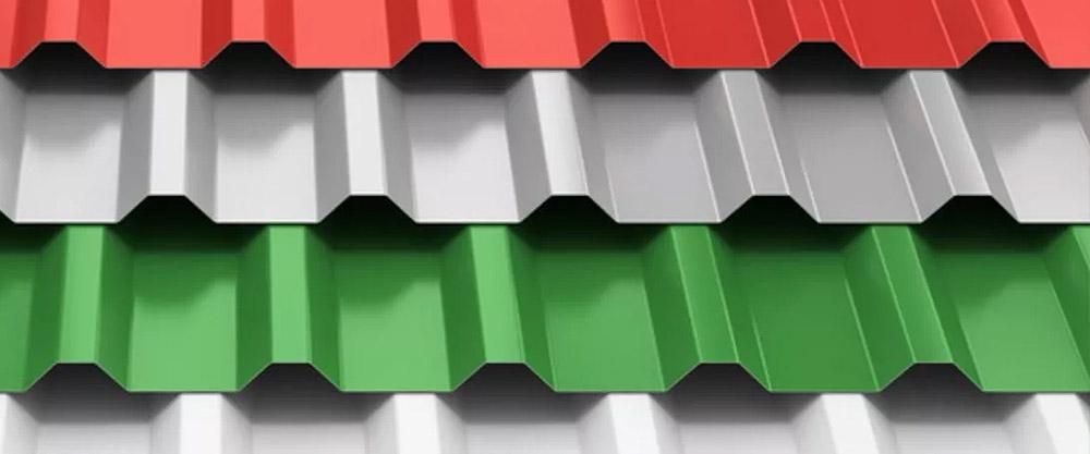 Компания «ОМ-БЮРО» – кровельные и фасадные материалы
