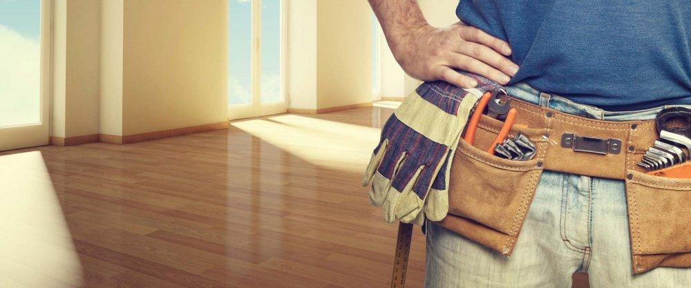Ремонт Экспресс – ремонт жилых и нежилых помещений