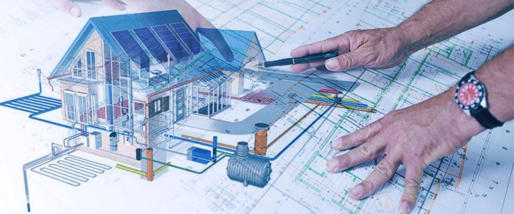 Тепловод - инженерные системы под ключ