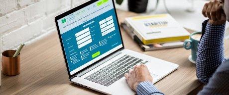 Новый уровень сервиса: личный кабинет клиента