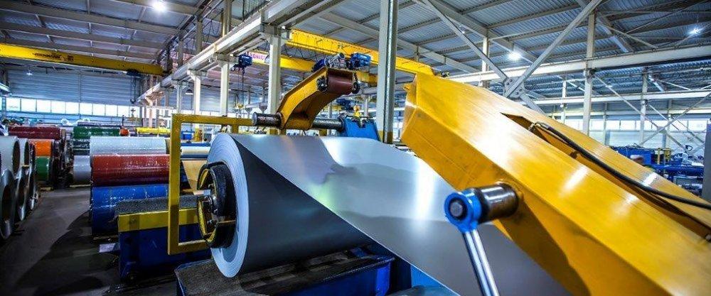 «Металл Профиль» — лидер рейтинга переработчиков металлопродукции