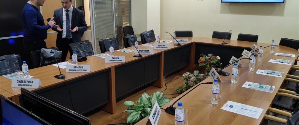 Проблемы с капремонтом в Ростове: итоги встречи властей и бизнеса