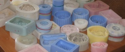 Все что нужно знать для работы с формовочным силиконом