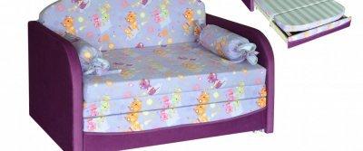 На что обращать внимание при выборе детской мебели?
