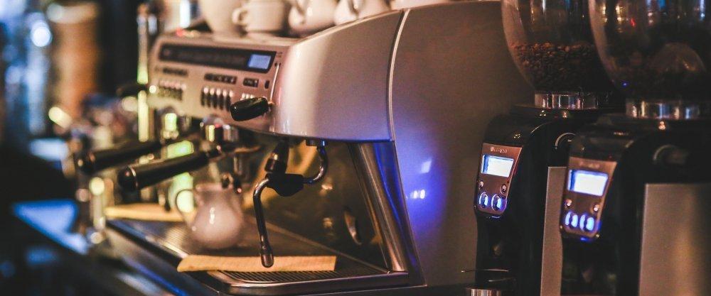 Обустройство современных кофеен