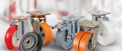 EMES - Европейская (Турецкая) колёсная продукция
