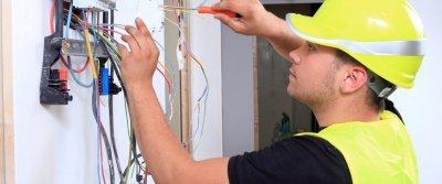 Виды и особенности электромонтажных работ