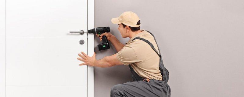 О каких нюансах установки дверей нужно знать?
