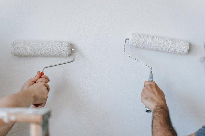 Бесплатное стоковое фото с в помещении, дом, живопись