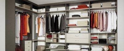 Встраиваемая мебель на заказ