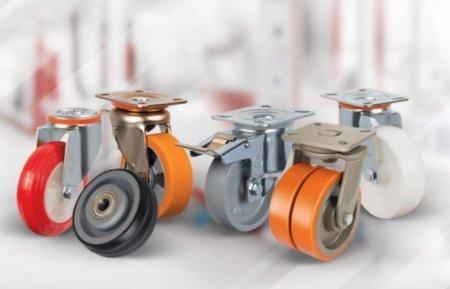 EMES - Европейская(Турецкая) колёсная продукция