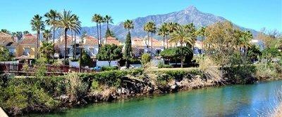 Определены факторы влияния на андалузский рынок недвижимости