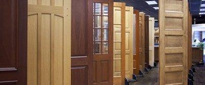 Особенности и виды межкомнатных дверей