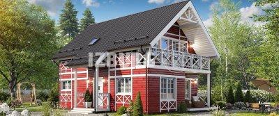 Проекты скандинавских домов: особенности архитектуры