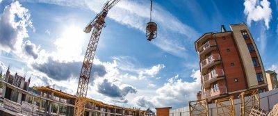 Как выбрать поставщика запчастей для строительной и спецтехники?