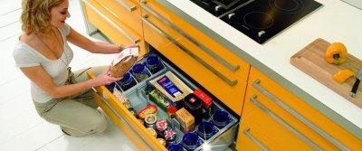Критерии выбора кухонь