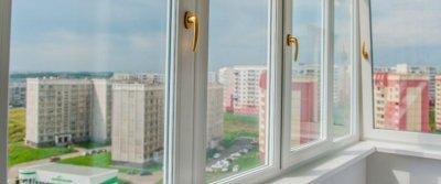 Качественные оконные блоки в Рязани: эстетичность облика строений