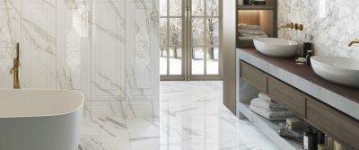 Оригинальная плитка Kerama Marazzi: стильное решение в доме