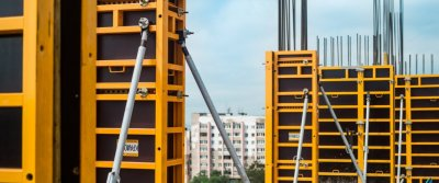 Аренда опалубки – залог высокой скорости строительства и ощутимая экономия финансовых средств!