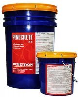 Пенекрит— смесь сухая мелкозернистая, гидроизоляционная