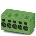 Клеммные блоки для печатного монтажа - SPT 5/ 2-H-7,5-ZB - 1719192 Phoenix contact