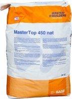 MasterTop 450. Упрочнитель для бетонной поверхности