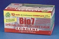 Бактерии для септика  BIO7 Special (БИО 7 СПЕШИАЛ)