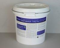 Гидроизоляционная  битумно-полимерная мастика ПАУТИНКА-ПАСТА