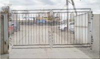Ворота ВМС, серия 3.017-3
