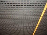Подвесной потолок Грильято стандарт