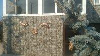 Эсклюзивное украшение фасада Вашего Дома, коттеджа!