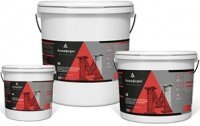 «АКВАФОРН»-грунт (М) – Акриловая грунтовка для металла на водной основе