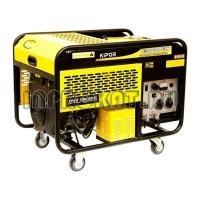Аренда (прокат) Сварочный генератор Kipor KGE280EW