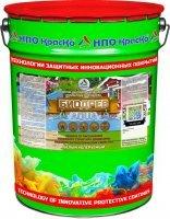 Биодрев AQUA — кроющий антисептик для дерева без запаха, 20кг