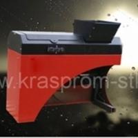 Дробилка угля для автоматических котлов ДС-1