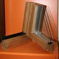 Деревянные окна - Еродерево
