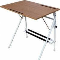 Стол складной письменный (парта-трансформер)