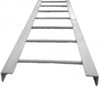 Лестница-стремянка С1-02 для колодцев по серии ТПР 902-09-22.84