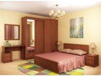 Спальня Валерия 8