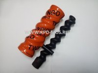 Шнековая пара, статор и ротор twingo d6-3