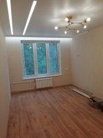 Профессиональный ремонт комнат