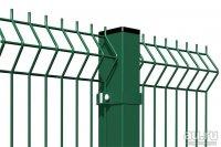 GARDIS – 3D металлические панельные ограждения