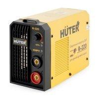 Сварочный аппарат HUTER R-220 инверторного типа