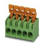 Клеммные блоки для печатного монтажа - PLH 16/ 2-10 - 1770393 Phoenix contact