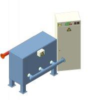 Индукционный котел отопления ИКН