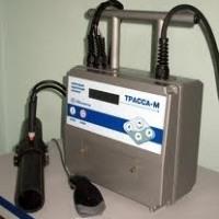 Электромуфтовый сварочный аппарат ТРАССА М